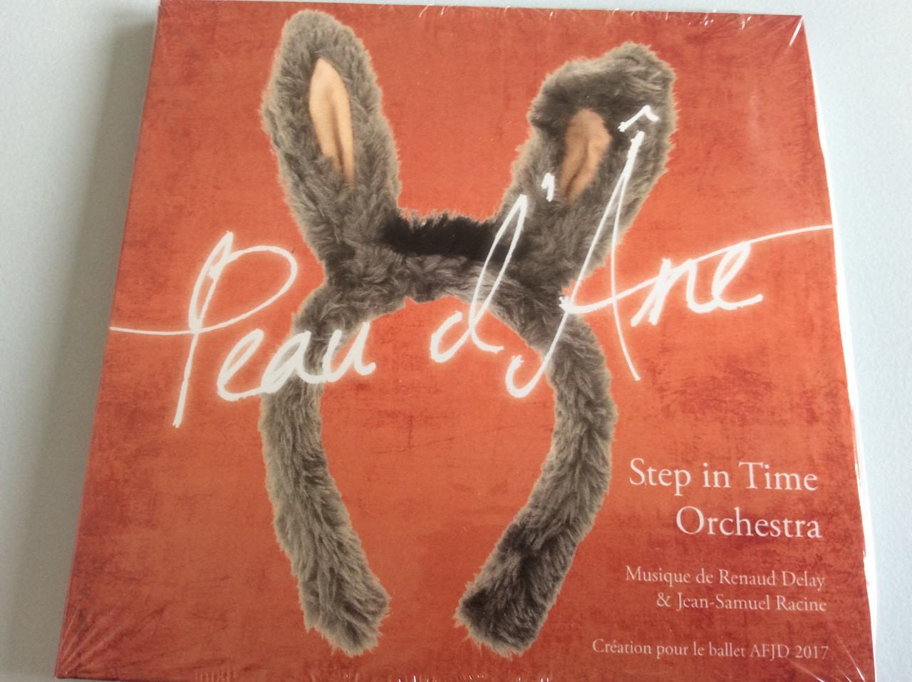 CD Peau d'Âne
